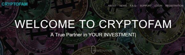 депозит, будете, через, каждый, Начисления, Минимальный, выводить, отобьёте, депозита, прибыль, чистую, получать, Максимальный, проекту, проект, плачу, отличный, CryptoFam, вашего, реферала
