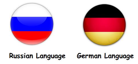 доступны, Русском, Немецком, языках, теперь, сайта, BitColex, более, мультиязычным, Материалы, Проект