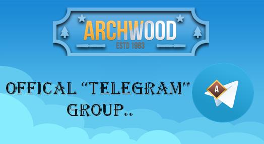 поддержку, мгновенную, обновления, общаться, другими, ArchWood_Chat, Ссылка, пользователями, последние, получать, более, зарегистрировано, ArchWood, пользователей, создан, сможете, телеграмме, проекте