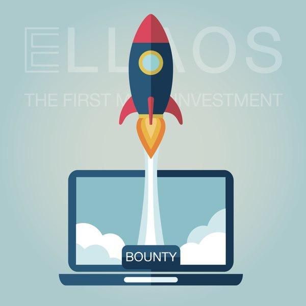 ссылку, подписи, ссылкой, реферальной, Ellaos, должна, клику, удаляйте, протяжении, перехода, доступной, Требования, Bounty, получите, активной, сервиса, своей, описанием, подписчиков, количество