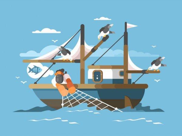 принесет, которая, Заноза, работы, покупки, штуки, доступно, лодку, приобрести, очередные, Fishermen, новости, Сегодня, возможность, появилась, проекте