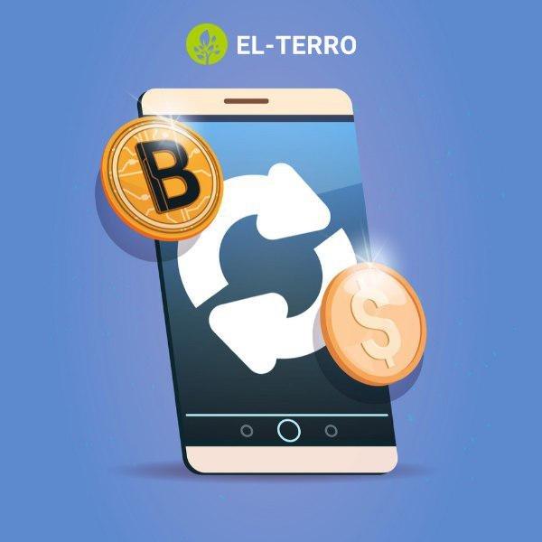 обмена, Elterro, установлена, фиксированная, комиссия, операций, Также, дальнейшем, направления, будут, дополняться, обновления, полностью, локализованы, арабский, Telegram, платформы, ограничен, программного, обеспечения
