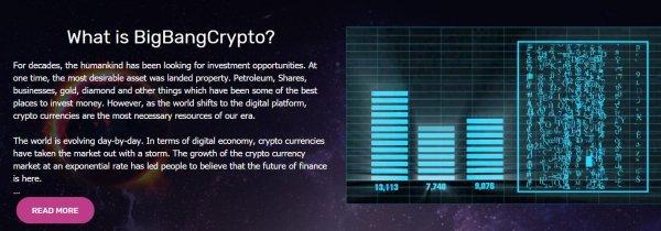 bigbangcrypto.com обзор, bigbangcrypto.com отзывы, bigbangcrypto.com инвестиции, bigbangcrypto.com хайп, bigbangcrypto.com страховка, bigbangcrypto.com рефбэк, bigbangcrypto.com вложения, bigbangcrypto.com hyip, bigbangcrypto.com rcb