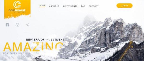 coininvestup.com обзор, coininvestup.com отзывы, coininvestup.com инвестиции, coininvestup.com вложения, coininvestup.com хайп, coininvestup.com рефбэк, coininvestup.com hyip, coininvestup.com rcb