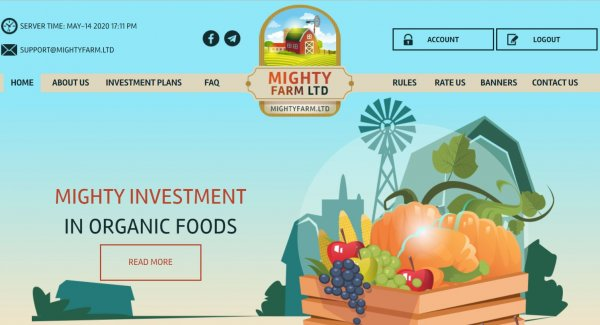mightyfarm.ltd обзор, mightyfarm.ltd отзывы, mightyfarm.ltd инвестиции, mightyfarm.ltd хайп, mightyfarm.ltd страховка, mightyfarm.ltd рефбэк, mightyfarm.ltd hyip, mightyfarm.ltd rcb