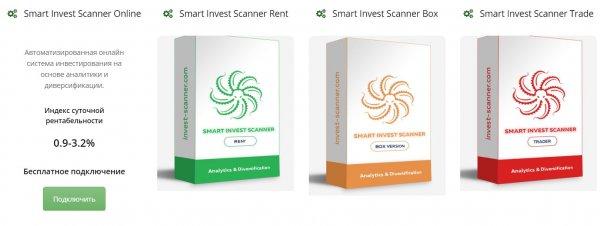 invest-scanner.com, invest-scanner, invest-scanner.com обзор, invest-scanner.com отзывы, invest-scanner.com хайп, invest-scanner.com рефбек, invest-scanner.com hyip, invest-scanner.com rcb, invest-scanner.com рефбэк, Smart Invest Scanner