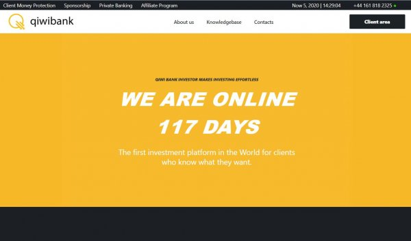 qiwibank.com, qiwibank com, qiwibank.com обзор, qiwibank.com отзывы, qiwibank.com инвестиции, qiwibank.com вложения, qiwibank.com хайп, qiwibank.com страховка, qiwibank.com рефбек, qiwibank.com рефбэк, qiwibank.com hyip, qiwibank.com rcb