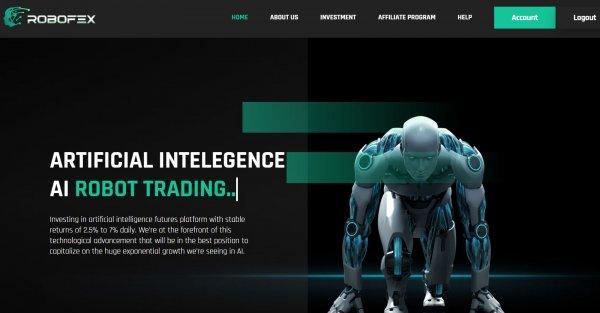 robofex.com, robofex com, robofex.com обзор, robofex.com отзывы, robofex.com инвестиции, robofex.com вложения, robofex.com хайп, robofex.com страховка, robofex.com рефбк, robofex.com рефбэк, robofex.com hyip, robofex.com rcb