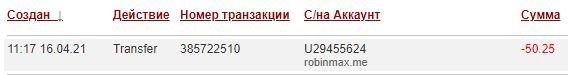 robinmax.me, robinmax me, обзор, отзывы, инвестиции, вложения, хайп, страховка, рефбек, рефбэк, hyip, rcb
