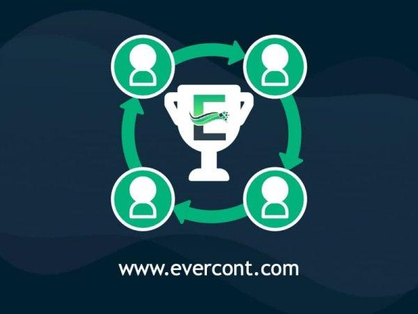 презентацию, проекта, Администрация, своих, можно, Скачать, перспективами, возможностями, планами, партнеров, ознакомиться, ознакомить, можете, доступно, информативно, формате, разместили, Evercont, ссылке